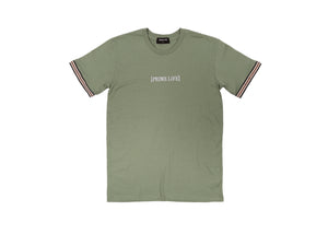 Staple T-shirt [sage]