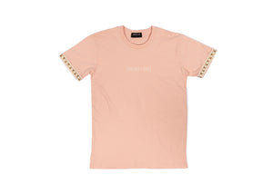 Staple T-shirt [pink]