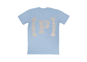 Location T-Shirt [Carolina Blue]