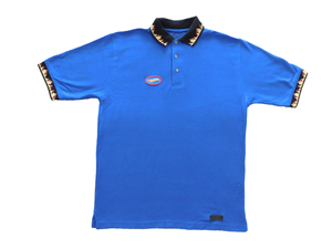 Hot Boys Polo [Blue]