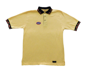 HOT BOYS POLO [YELLOW]