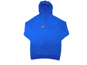 Lucky Number 7 Hoodie [BLUE]