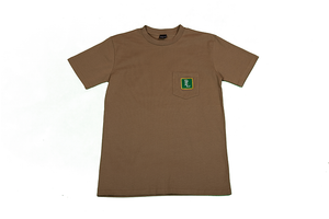 Country Club Membership Pocket Tee