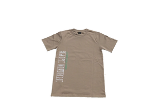 World Wide Royalty T-Shirt [Coffee]