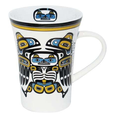 Chilkat Design Mug