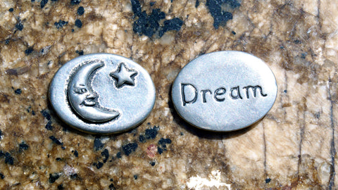 Dream Inspirational Coin