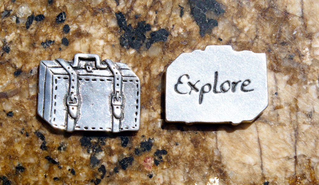 Explore Inspirational Coin