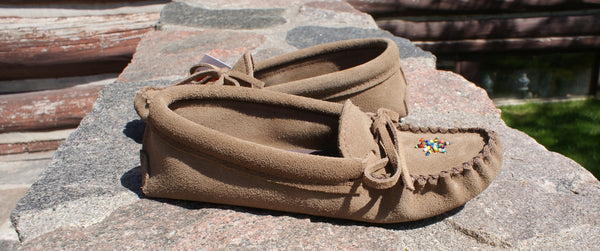 Grounding Moccasin **Best Seller-Great Price**