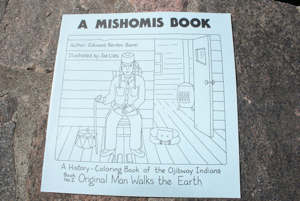 Mishomis Activity/Work Books