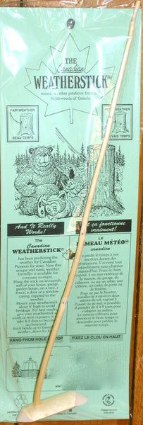 Weather Stick**Best Seller