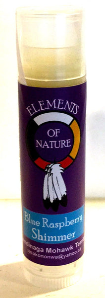 Native Made All Natural Lip Balm