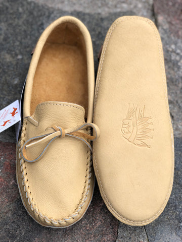 Double Soled Moose-Mens #3105