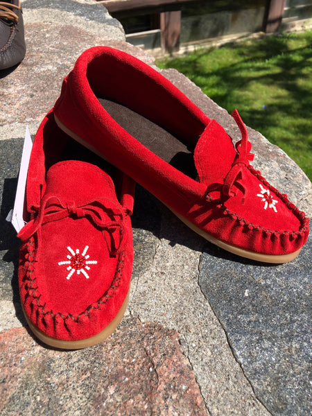 Red Rock-n-Mocs