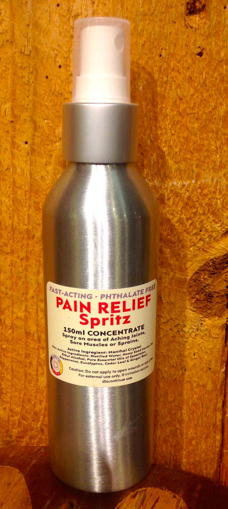 Pain Relief Spritz* BEST SELLER