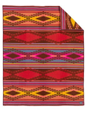 Bright River Blanket by Pendleton