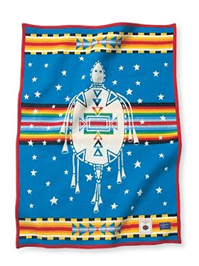 Sons of the Sky Blanket by Pendleton
