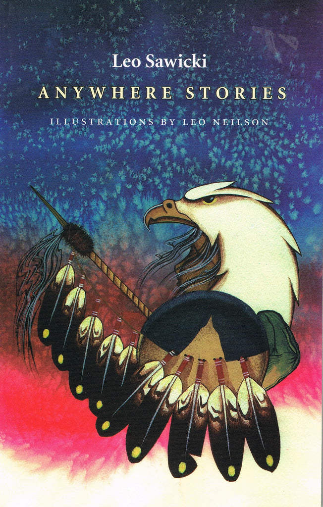 Anywhere Stories
