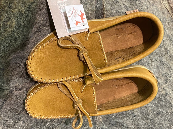 Mens Moose Kabir Style-Tan Colour