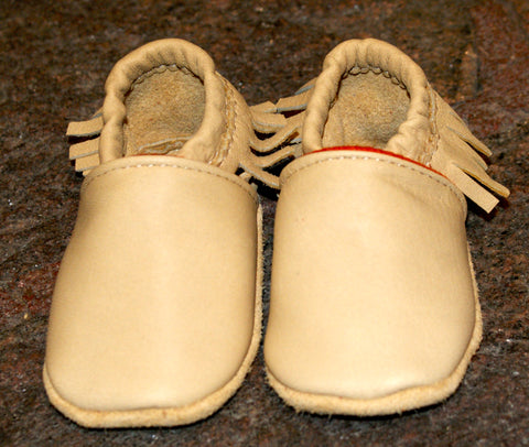 Baby Moccasins *Best Seller*
