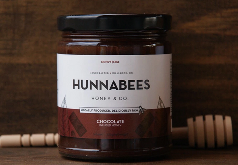 Chocolate Honey 375g
