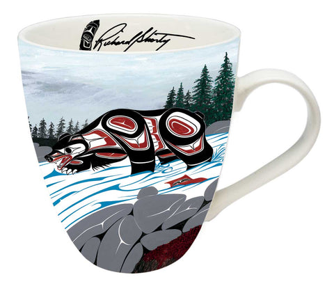 Cycle of Life Mug