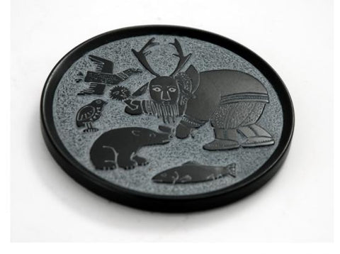 Dance-Caribou Coaster