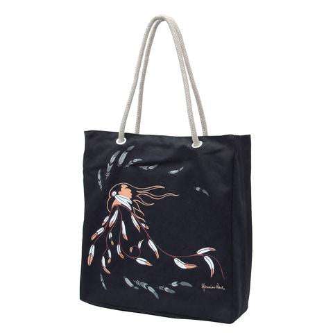 Eagle's Gift Tote Bag