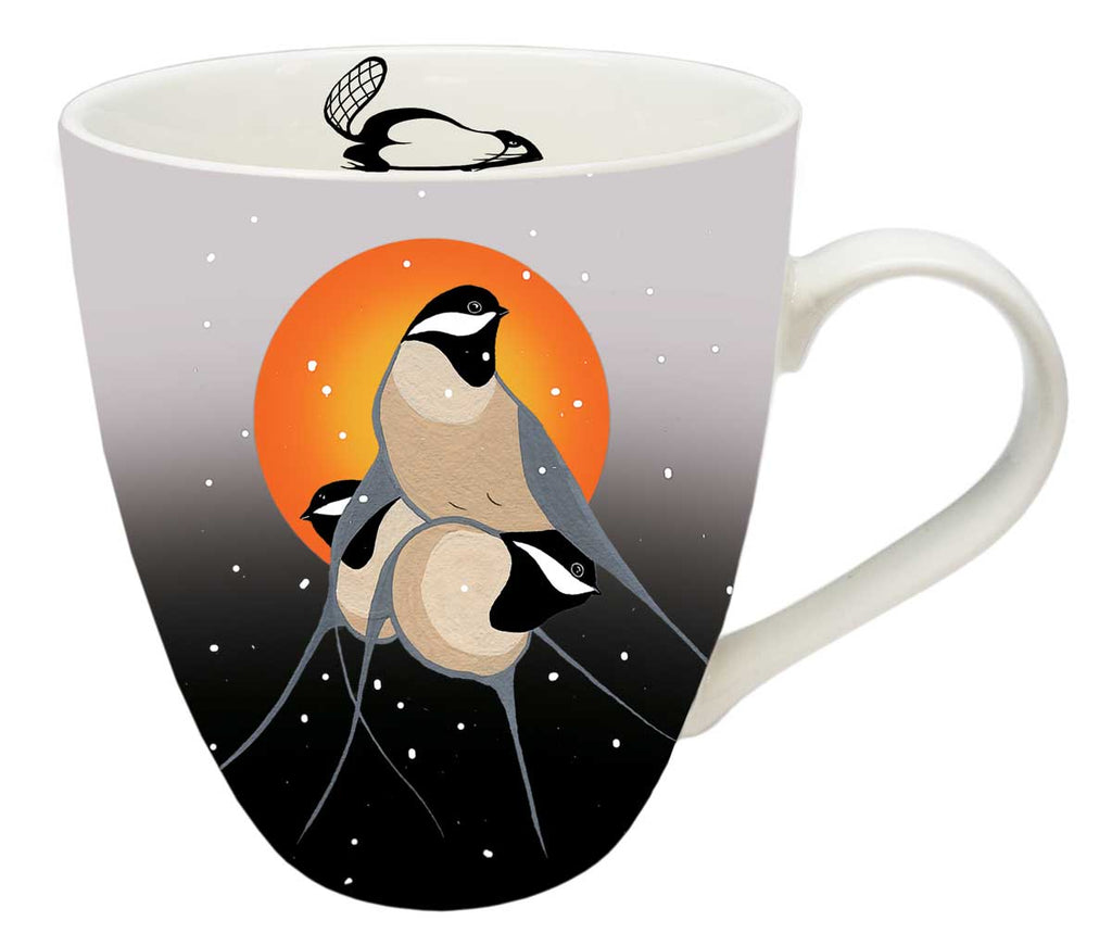 Forest Flurries Mug