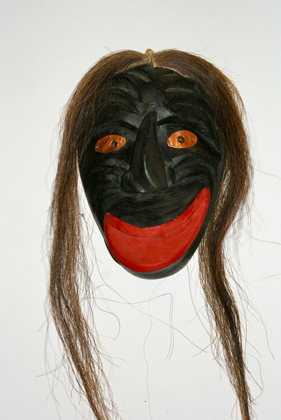 Jake Thomas False Face Masks