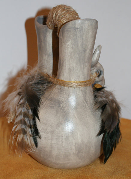 Navajo Wedding Vase