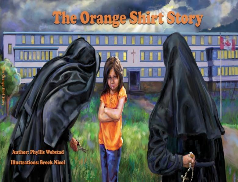 The Orange Shirt Story-Every Child Matters