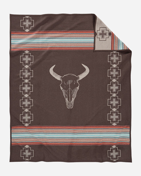 American West Blanket by Pendleton