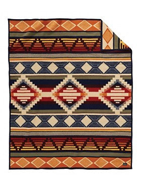 Pendleton Cedar Mountain Blanket