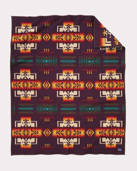 Chief Joseph Blanket by Pendleton