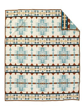 Hacienda Blanket by Pendleton