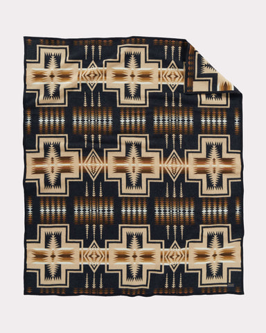 Harding Blanket by Pendleton, Oxford
