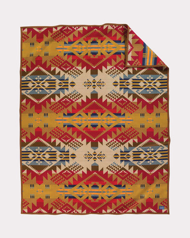 Journey West Blanket by Pendleton
