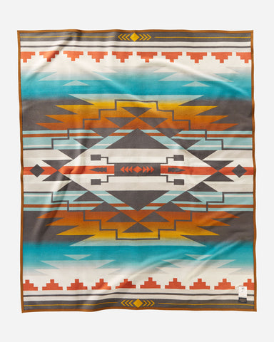 Nike N7 Generations Blanket by Pendleton