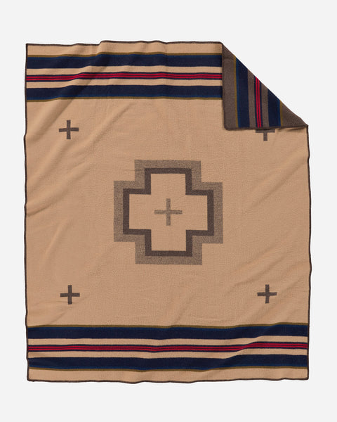 Shelter Bay Blanket by Pendleton