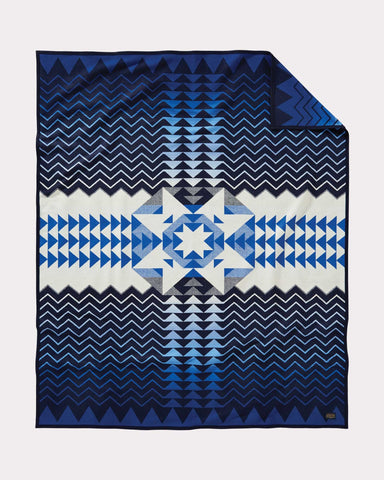 Stella Maris Blanket by Pendleton