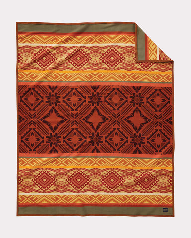Topeka Plains Blanket by Pendleton