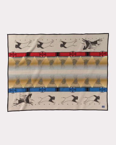 Way of Life Blanket by Pendleton