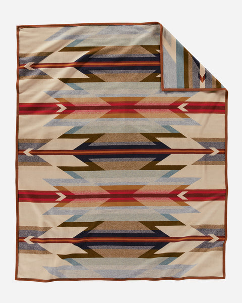 Wyeth Trail Blanket by Pendleton