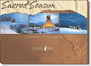 Sacred Season Christmas Card Assorment