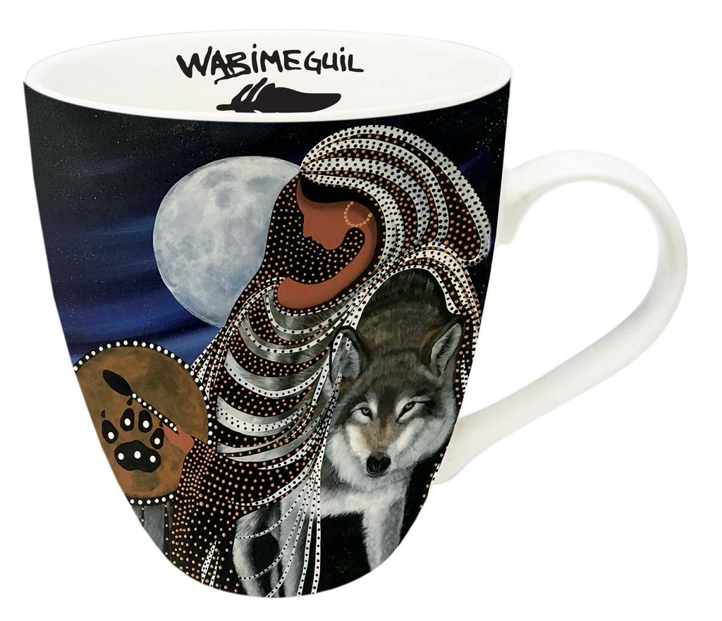 Shape Shifter Mug