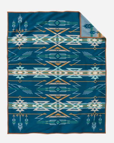 Star Watchers Blanket by Pendleton