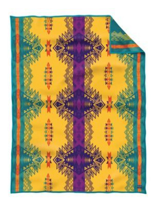 Sun Dancer Blanket by Pendleton