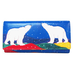 Sky Watchers Wallet