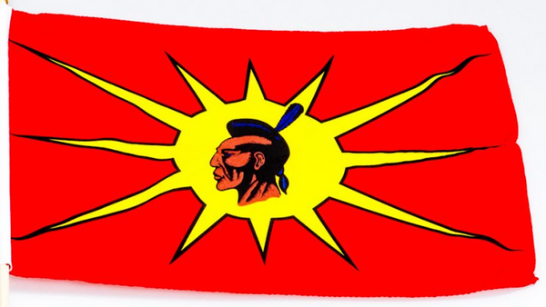 Indigenous Flags