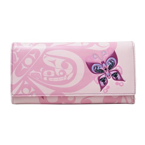 Celebration of Life Wallet
